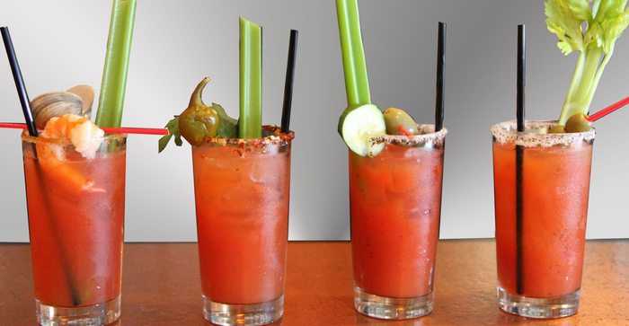 C ctel bloody mary jot sima for Coctel bloody mary